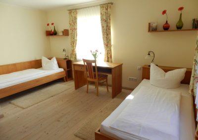 Schlafzimmer-getrennte Betten